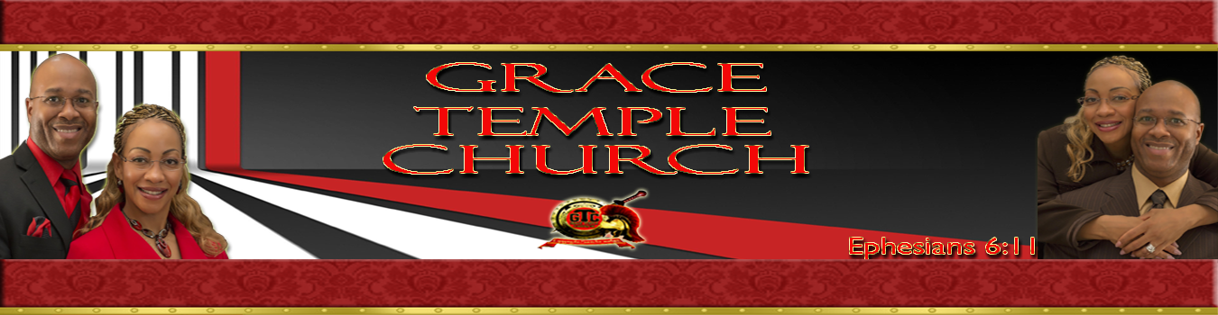 Apostolic Grace Temple Church