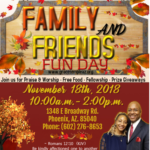 GTC Family and Friends Funday 2018