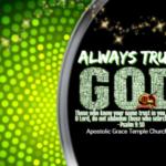 Trust God2- AGTC