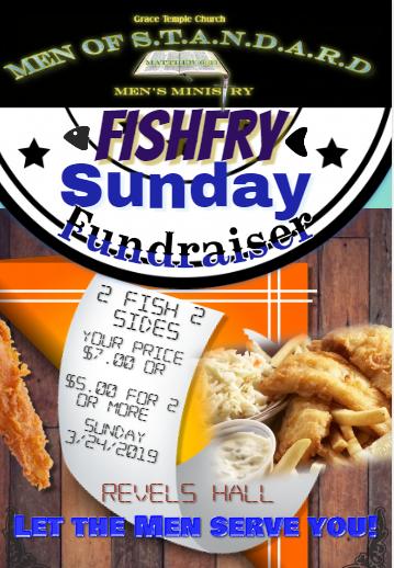 MOS Fish Fry 2
