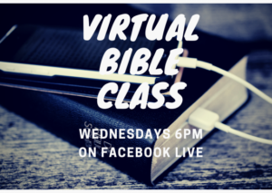 bibleclassflyer
